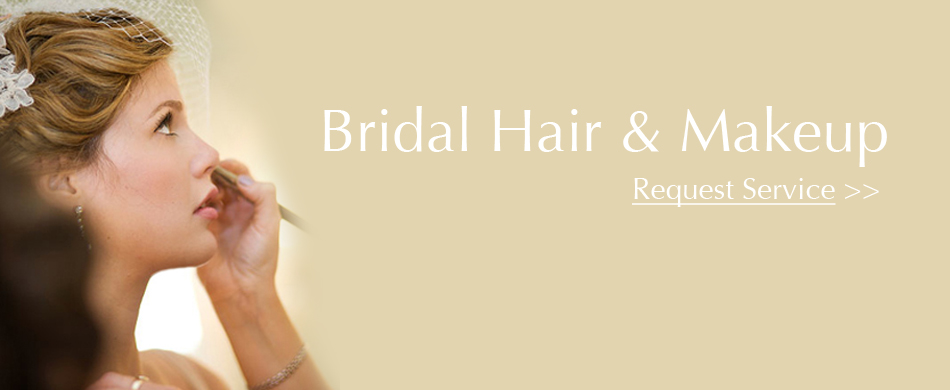 blog choosing bridal hair makeup services